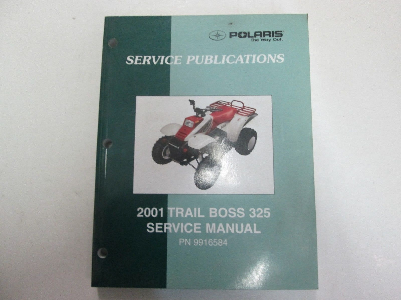2001 polaris trail boss 325 service manual and 50 similar items rh bonanza com 2001 BMW 325 2001 BMW 325Ci Convertible