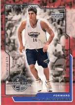 1999-00 UPPER DECK  NBA BASKETBALL CARD PICK SINGLE CARD YOUR CHOICE - $0.99