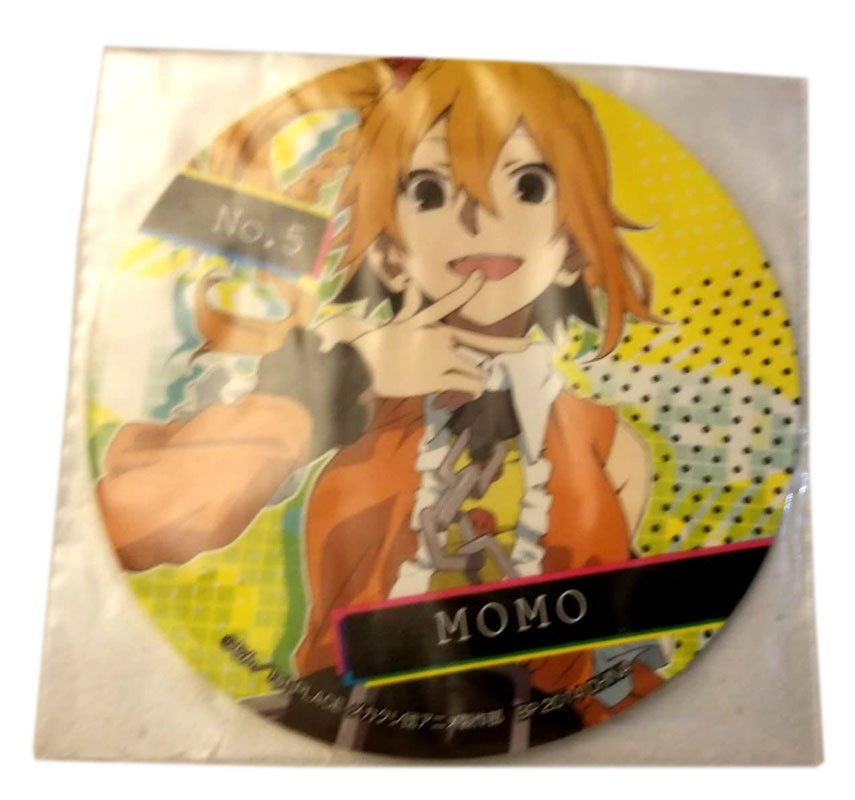 "Kagerou Project ""Momo"" Anime Sticker"