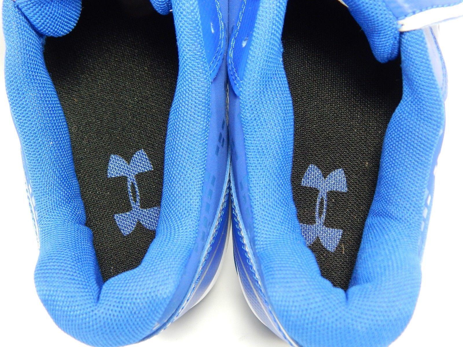 Under Armour Glyde RM CC Size US 9.5 M EU 41 Women's Softball Cleats 1233552-411