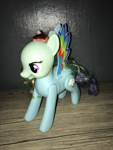 Hasbro My Little Pony Flip rainbow dash - $13.01