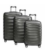 NEW Ricardo Half Dome 3-piece Hardside Spinner Set Select Color, FREE SH... - $271.99