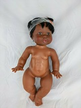 "Ideal Rub a Dub Dolly African American Doll 17"" 1973 - $39.95"