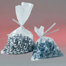 Flat Poly Bag, 16 x 30 Inch, 250 Pack, 6 Mil, Clear - $183.30