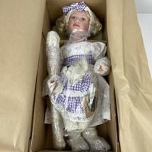 Rare! Yesterday's Child Boyd's Clarissa W/CELTIC Maypole Dancing Reg# PE686/1000 - $130.89