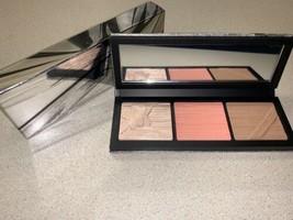 MAC Shiny Pretty Things Face Compact Palette FAIR Bronzer, Blush, Highlight BNIB - $21.77