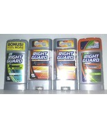 7 Right Guard Xtreme Antiperspirant, Mirage, Arctic Refresh, Fresh Blast... - $21.78