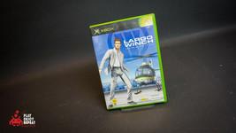Largo Cabrestante Microsoft Xbox Og Xbox Juego en Caja Manual Disco Completo - $30.25