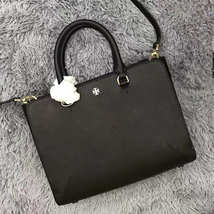 Authentic Tory Burch Robinson Small Zip Tote - $296.00