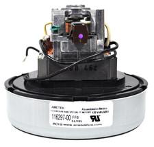 Ametek Lamb 5.7 Inch 1 Stage 120 Volt B/S Thru-Flow Motor 116297-00 - $131.36