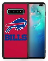 Buffalo Bills iPhone Case Samsung Galaxy 8 9 S9 Plus 10 10e 10 Plus Case... - £8.26 GBP+