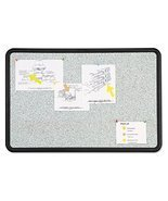 Contour Tack Wall Mounted Bulletin Board Size: 2' H x 3' W - $66.80