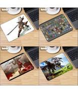 Mairuige® Monster Hunter Tachi Arms Dragon Pattern Mousepads Printing Table - $4.24+