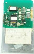 FISHER ROSEMOUNT 23532-00 CPU BOARD 2353200 REV. D image 1