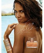 NIB *Halle*by Halle Berry Women 0.5 Fl.Oz/15ml  EDP Set - $14.99