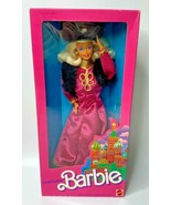 """1988 Dolls of the World Collection """"Russian Barbie"""" NIB #1 - $119.99"""
