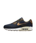 "[Nike] Air Max 90 SE ""Cork"" Shoes Sneakers - Obsidian/Wheat(DD0385-400) - $149.98"