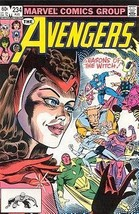 Avengers Volume 1 Issue 234 (Volume 1 Issue 234) [Comic] by Roger Stern; AlMi... - $19.99