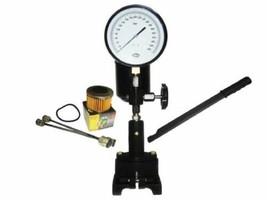 Diesel Nozzle Injector Tester / Pop Pressure Tester 0 - 400 PSI - $287.34