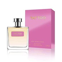 Jean Marc Paris TATTOO For Women Eau de Parfum Spray 100 ml /3.4 fl oz - $52.94