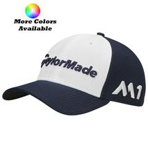 TaylorMade Golf 2017 New Era Tour 39 Thirty Fitted Hat Cap - Pick Color! - $21.68
