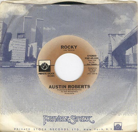 Austin roberts rocky