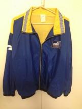 Vintage Puma Shellsuit Lightweight Track Jacket Coat Uk Mens Xl - $66.33