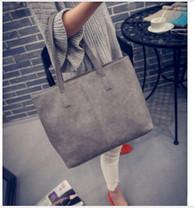 Shoulder Bags fashion large capacity Handbags - $40.99