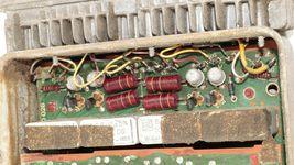 72 Mercedes r107 450SE ECU ECM PCM Engine Control Unit 0280002005 *FOR PARTS* image 6