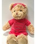 """2017 New York & Co. Nap Queen 14"""" Plush Teddy Bear   - $14.95"""