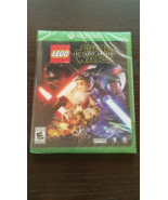XBOX ONE Lego Star Wars The Force Awakens Game - $5.00