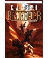 Betrayer by C. J. Cherryh (2011, Hardback) Foreigner Series #12 - $8.00
