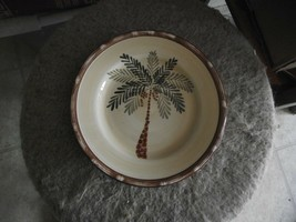 Home Trends West Palm salad plate 1 available - $3.71