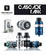 AUTHENTIC CASCADE TANK | 25mm | 7mL | Compatible w NRG GT COILS  - $34.95