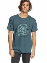 Quiksilver Men's Circle of Script Graphic-Print T-Shirt, Size XL, MSRP $25 - $17.81