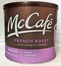 McDonalds McCafe French Roast Ground Coffee 29 oz - $13.16