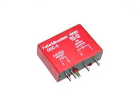 Potter & Brumfield ODC-5 Solid State Relay 60 Vdc Output 3 Amp 3-8 Vdc Logic - $12.99