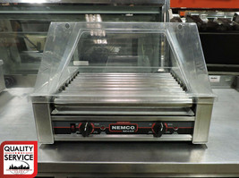 Nemco 8027 Commercial Hot Dog Roller Grills - $450.00