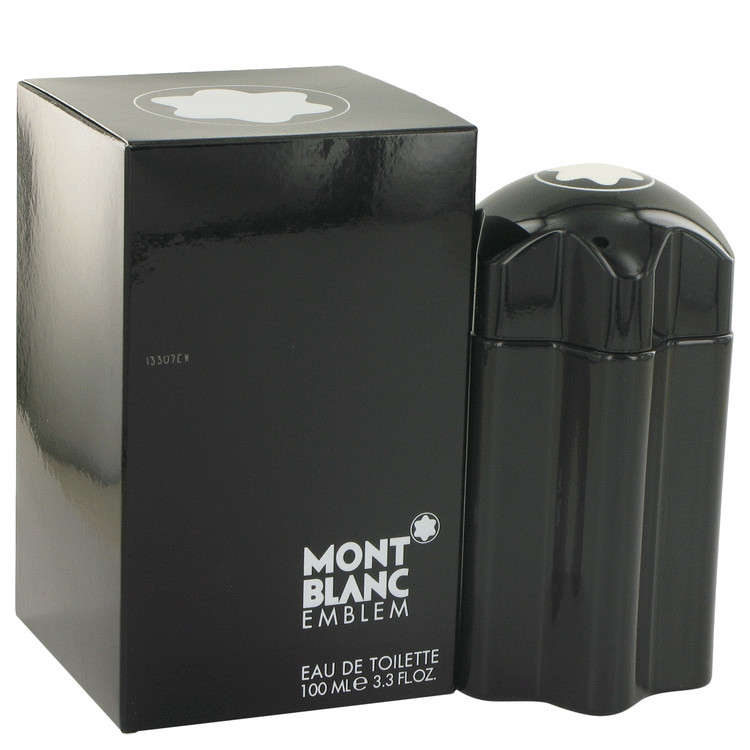 Amont blanc montblanc emblem 3.3 oz cologne