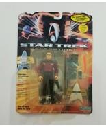 Star Trek Generations Playmates Captain Jean-Luc Picard Action Figure Ne... - $14.01