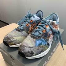 asics Tiger X Vivienne Westwood Authentic Hyper Gel Lyte Sneakers US 9.5... - $449.99