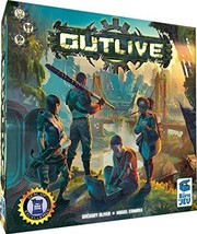Outlive Board Game - $67.49