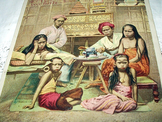Malay family 07