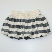 Gap Kids Ski Lodge Girls Velour Stripe Skirt Size 6 7 - $8.99