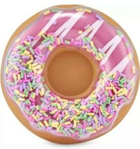 Bath &Body Works Sprinkled Pink Donut Scentportable Car Air Freshener Vi... - $7.62