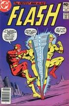 Flash #281 VF- 1980 DC Comic Book - $15.00