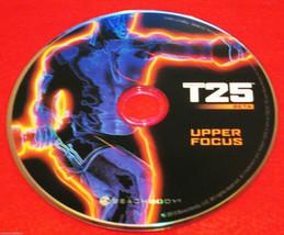 FOCUS T25 BETA - UPPER FOCUS DVD - Brand new - 1 DVD only - $8.81