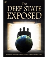 The Deep State Exposed-DVD - $7.95