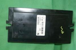 BMW X3 BCM FCM Body Control Multifunction  Module 6135-6988000 image 1