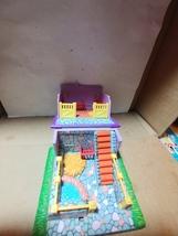 Breyer Blue Bird Miniature Horse Barn Playset (Barn Only) - $9.50